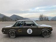 Modified BMW 2002