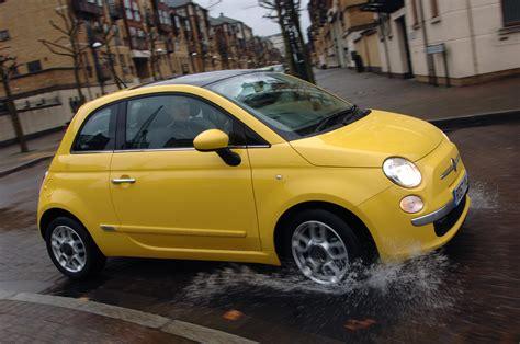 Fiat 500 | Auto Express