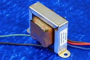 Fender Output Transformer  Blues Junior