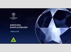 Liga prvakov na Kanalu A 2992015 in 3092015