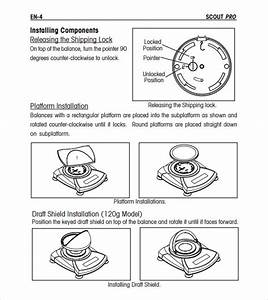 8 sample instructions sample templates With instructional manual template