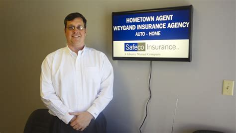 chelsea staff bureau weygand launches independent insurance agency in chelsea