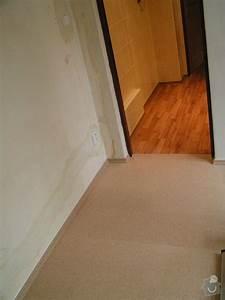 Plovoucí podlaha liberec