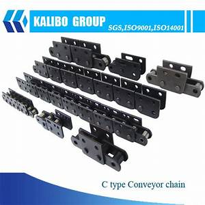 57 Conveyor Chain Types  Chain Link Types Of Conveyor