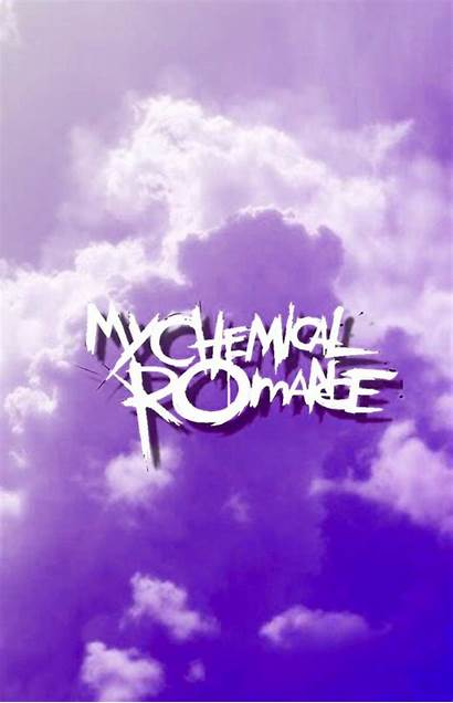 Chemical Romance Mcr Band Wallpapers Iphone Emo