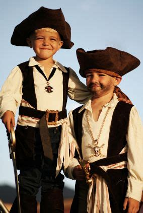 piratenkostüm selber machen piratenkostuem jungs piraten kinder piraten kost 252 me selber machen piratenkost 252 m piraten