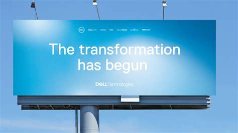 Dell Technologies Rebrand — The Dieline  Packaging & Branding Design & Innovation News