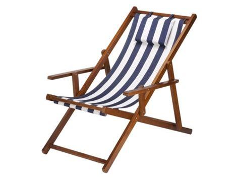 chaise de plage pliante ikea chaise longue bois tissu mes prochains voyages