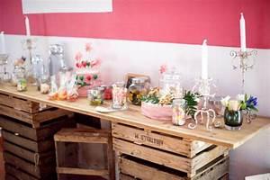 Bar A Bonbon Mariage : le candy bar des bonbons par milliers pour votre mariage ~ Melissatoandfro.com Idées de Décoration