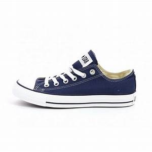 Basket Converse Homme CT All Star Canvas Ox M9697