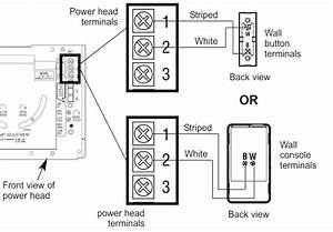 Wiring Overhead Legacy Opener  Instructions For Garadget