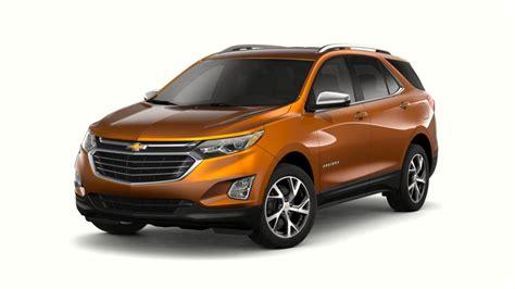 2019 Chevrolet Equinox Exterior Colors  Gm Authority