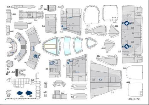 maquetas de papel para imprimir y armar gratis imagui lugares que visitar avi 243 n de cart 243 n