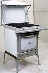 Pictures of Small Electric Stoves For Apartments