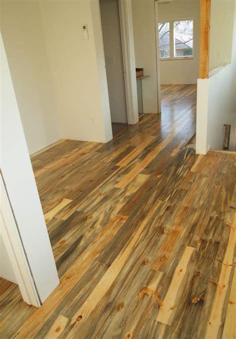 Beetle Kill Pine Lumber Boulder by Blue Pine Flooring Alyssamyers