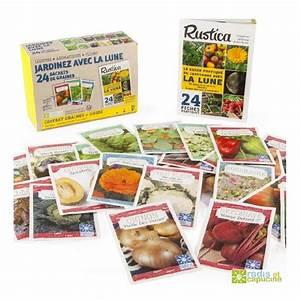 graines de legumes radis et capucine achat vente de With superb site de plan de maison 2 graine de lune