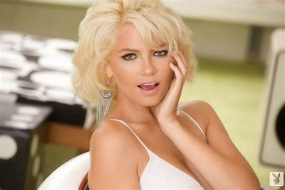 Nola Playboy Britany Playmate Hair Short November