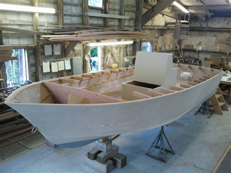 Center Console Boats On A Budget by Outer Banks Custom Boat Builders Boat Repairs Boat