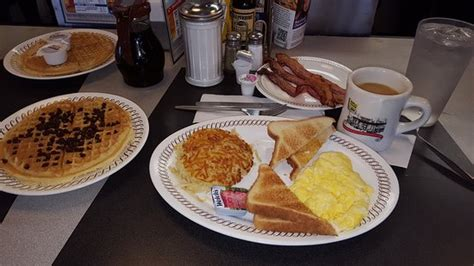 Picture Of Waffle House, Mesquite