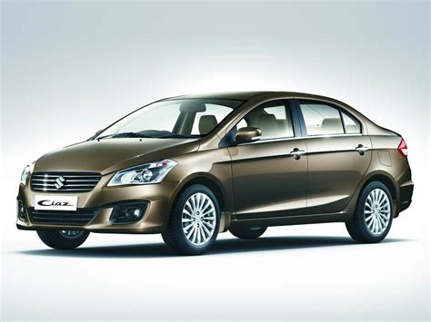 Suzuki Ciaz Picture by Maruti Suzuki Ciaz Photo Gallery