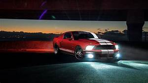 2017 Ford Mustang Shelby Wallpapers - Wallpaper Cave