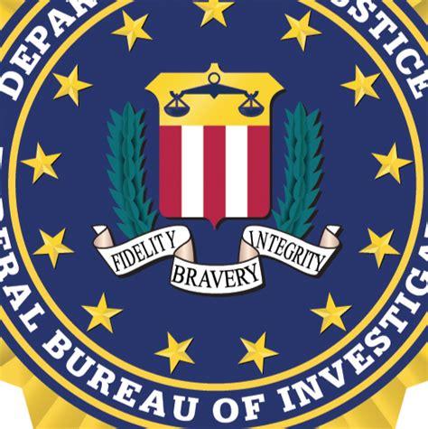 bureau du fbi seal motto fbi
