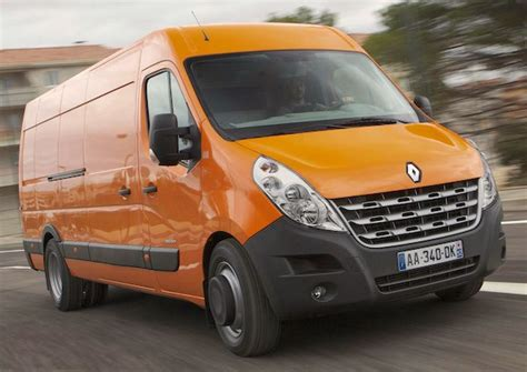 renault master 2015 bulgaria january 2015 renault master surprise leader