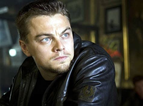 From The Departed to The Revenant: Leonardo DiCaprio's 10