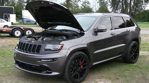 srt8 jeep the best of srt8 jeep grand cherokee drag race top speed