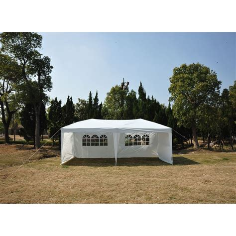 pop tent canopy sidewalls colors