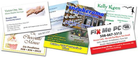 business card design  printing