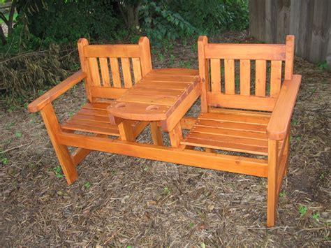 diy wooden pallet outdoor bench garden bench