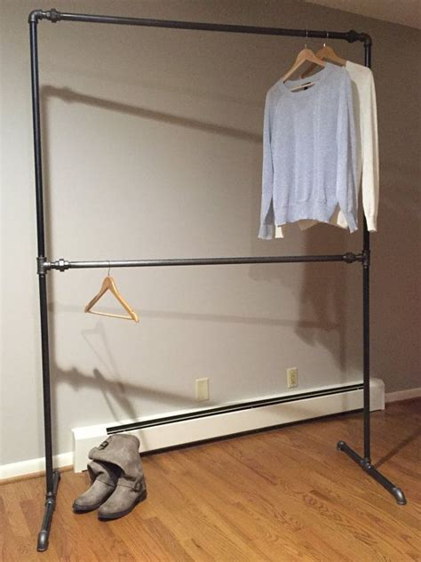 standing closet rack 28 best images about diy free standing closets and storage