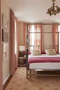 Richtige Farbe Für Schlafzimmer : wandfarbe altrosa 21 romantische ideen f r ihre wohnung ~ Markanthonyermac.com Haus und Dekorationen