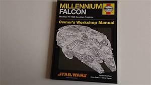 Star Wars - Millennium Falcon Haynes Manual