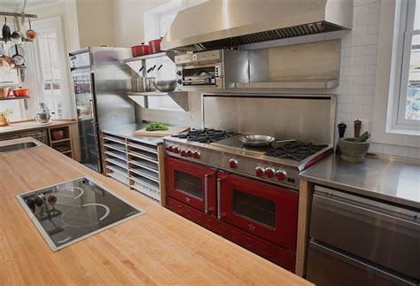 Professional Grade Ranges, Stoves, & Hoods   BlueStar Cooking
