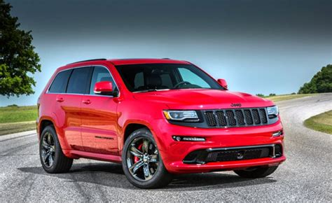 2018 jeep grand cherokee hellcat 2018 jeep grand cherokee hellcat spied in action