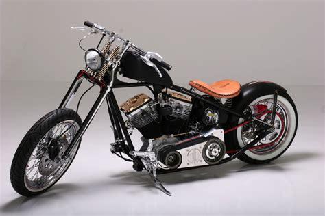 Custom Chopper Motorbike Tuning Bike Hot Rod Rods Y