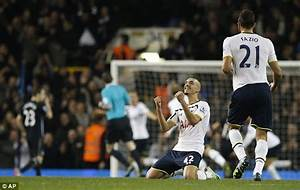 Tottenham's 24-match streak without a win at Chelsea is ...
