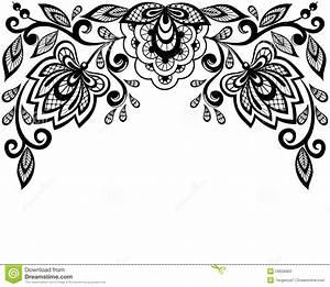 Leaves Clip Art Black And White Border | Clipart Panda ...