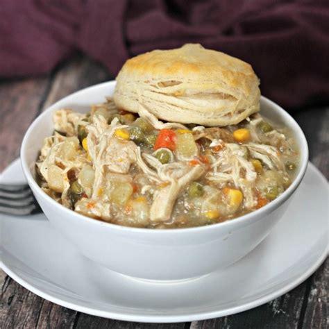 Best Chicken Pot Pie Recipe The Best Crock Pot Chicken Pot Pie Recipe Easy Chicken