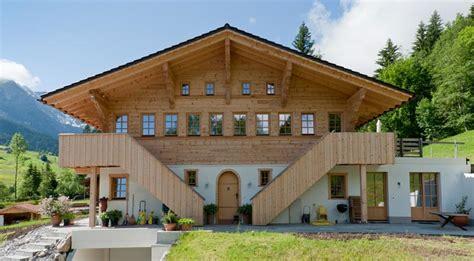 Fullwood Haus Saanenland