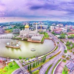 Pin By Ch Lim On Bandar Seri Begawan  Brunei