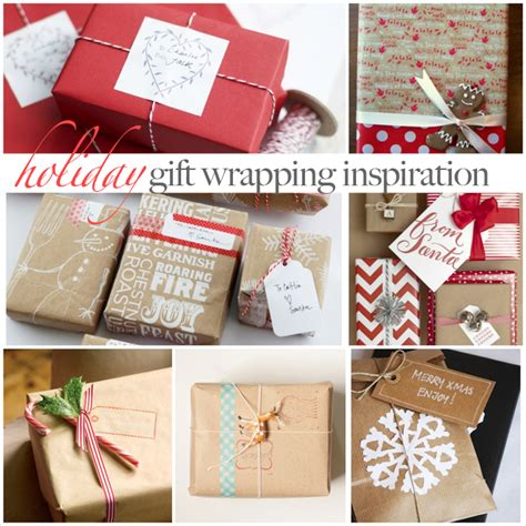 a pinch of jasmine holiday gift wrapping ideas inspiration