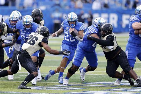 Alabama Football vs Kentucky Preview: When the Wildcats ...