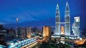 Petronas Towers Wallpapers