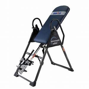 Ironman Gravity 4000 Inversion Table - 579506, Inversion ...