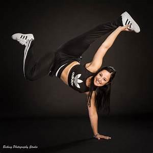 Alison Potye of... Freestyle Disco Dance Quotes