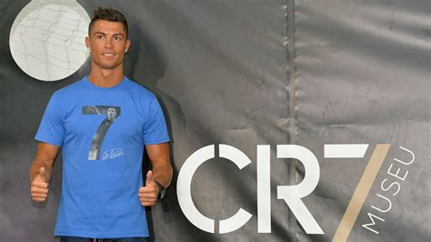 Cr7 Real Name Explained Why Cristiano Ronaldo Is Called Cr7 Goal Com