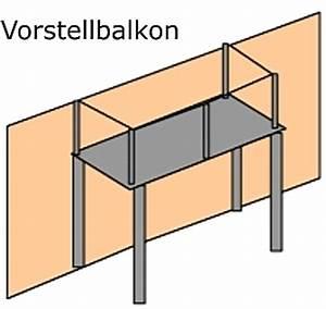 Balkon Nachträglich Anbauen Genehmigung : balkon anbauen genehmigung gel nder f r au en ~ Frokenaadalensverden.com Haus und Dekorationen